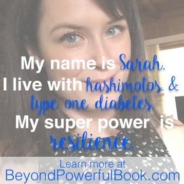Sarah IG